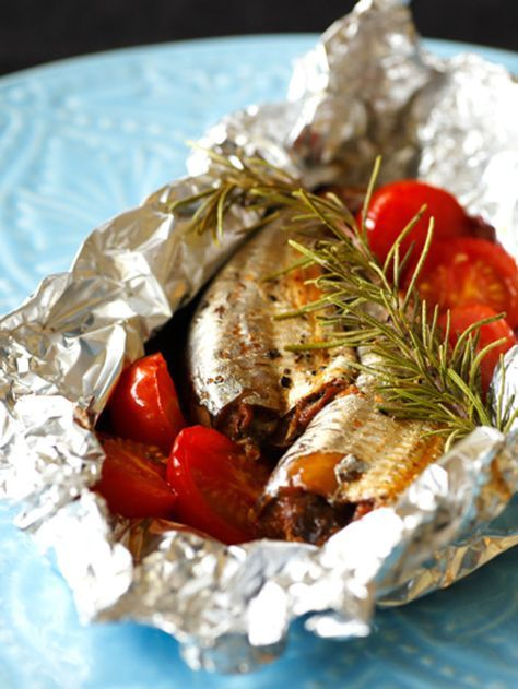 骨ごと食べられるいわし缶は、カルシウムもDHAもたっぷりの健康食|『ELLE a table』はおしゃれで簡単なレシピが満載!