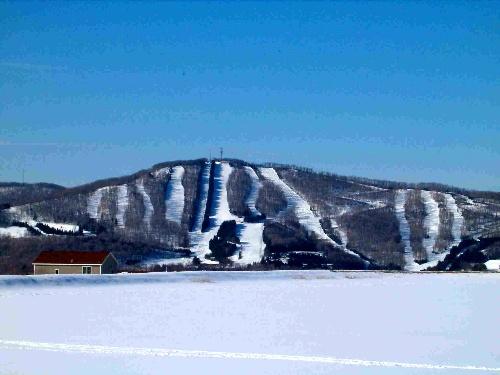 Elk Mountain, PA