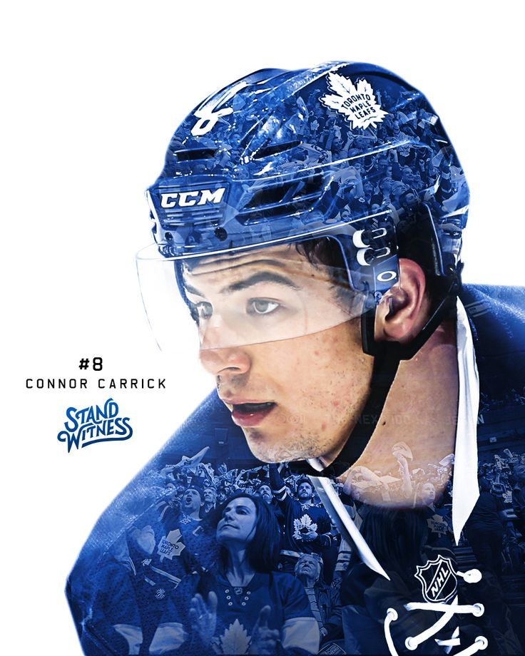 Connor Carrick