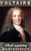 Voltaire - Audiolibros y Libros Gratis - AlbaLearning