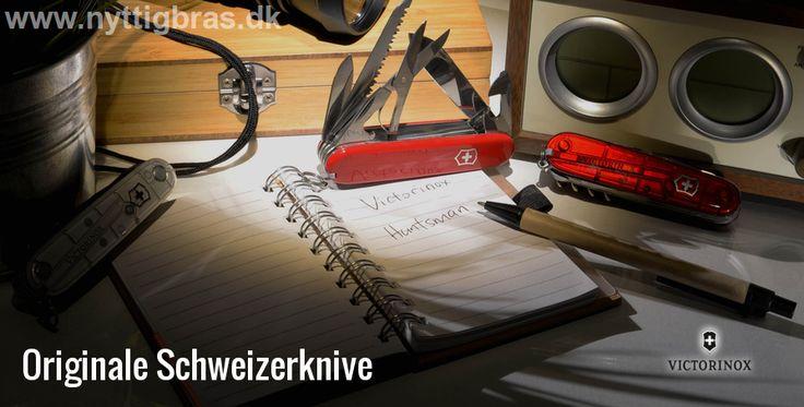 Funktionelle lommeknive fra legendariske Victorinox. En trofast følgesvend gennem hele livet!  Kig forbi: https://www.nyttigbras.dk/victorinox/victorinox-lomme-knive-originale-schweizerknive  #jagt #hunting #natur #spejder #fritid #danmark #københavn #victorinox #jylland #fyn #lommeknive #foldeknive #outdoor #gear #sport #camping #hike #inspiration