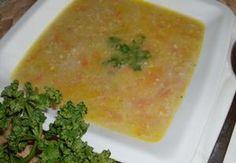 + 5 drožďová polévka křečka Josífka