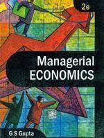 Managerial Economics (Paper Back)