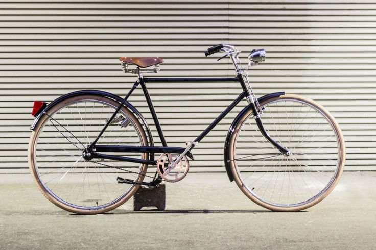 Royal Special. Classic Roadster Bicycle.