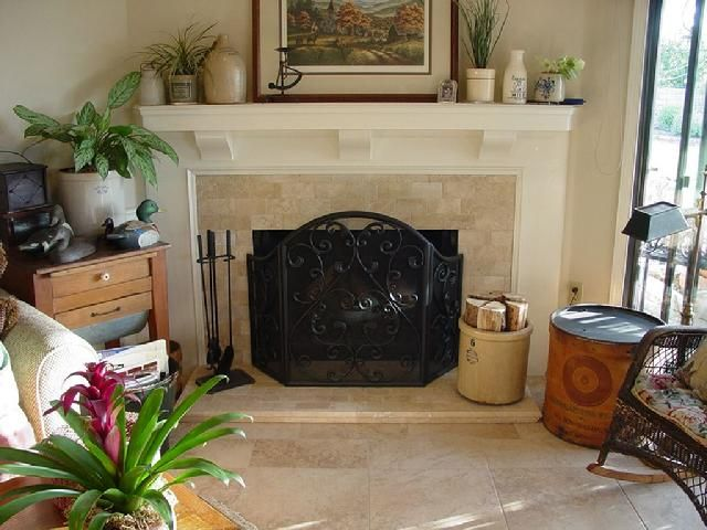 47 best Fireplaces ideas images on Pinterest Fireplace ideas