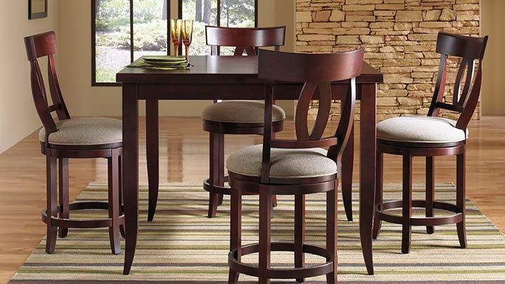 Best canadel custom dining collection images on