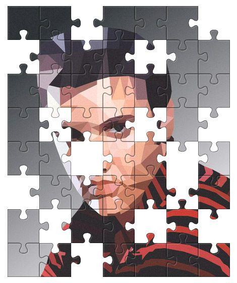 Free Jigsaw Puzzle Online - Elvis  #Game #JigsawPuzzle #Puzzle