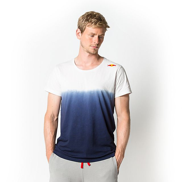 Athletes Gradient T-Shirt (ATH16200): Red Bull Athletes Collection  athletes-gradient