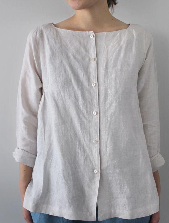 [Envelope Online Shop] Cynara Lisette tops