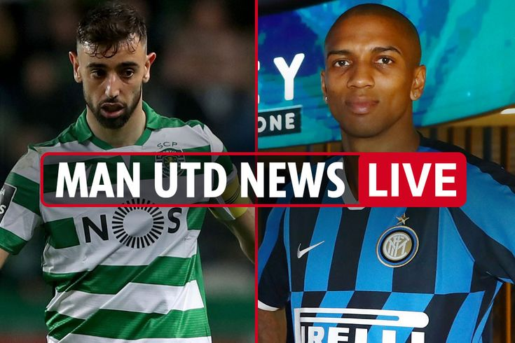 10am Man Utd Transfer News Live Bruno Fernandes Move Stalls Exclusive Young To Milan Confirmed Perisic Available Https I In 2020 Juventus Man Utd News Transfer News