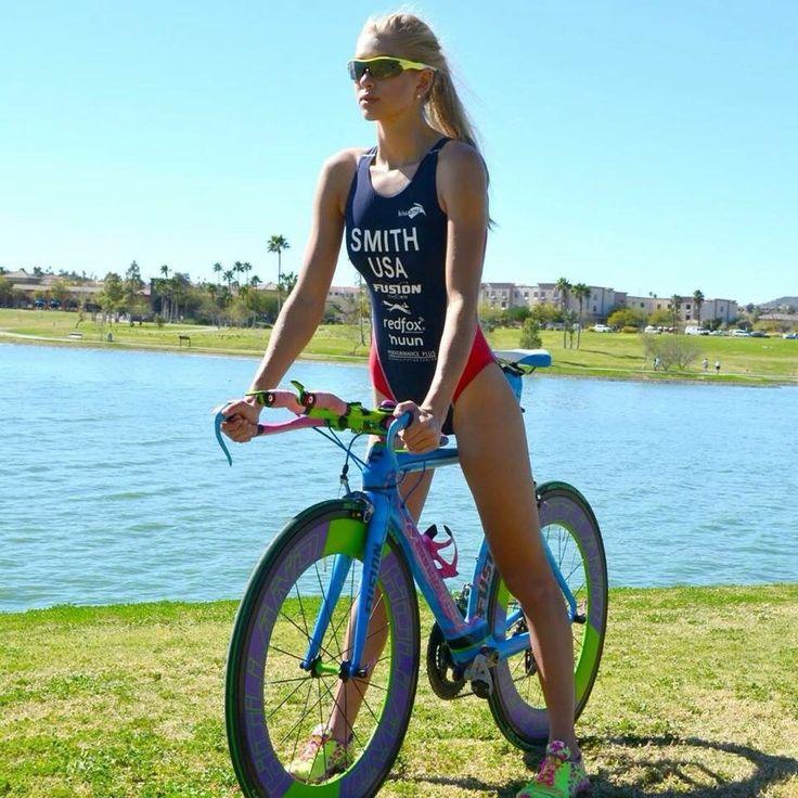 Triathlon Babes On Facebook Fahrr 228 Der Fahrrad