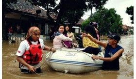 Sampai Mei, Jawa Barat Siaga Darurat Banjir dan Longsor