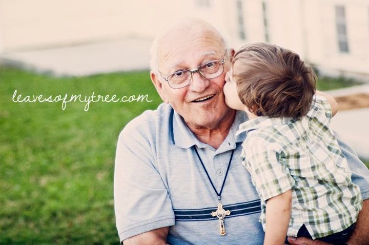 great-grandparents. #photography