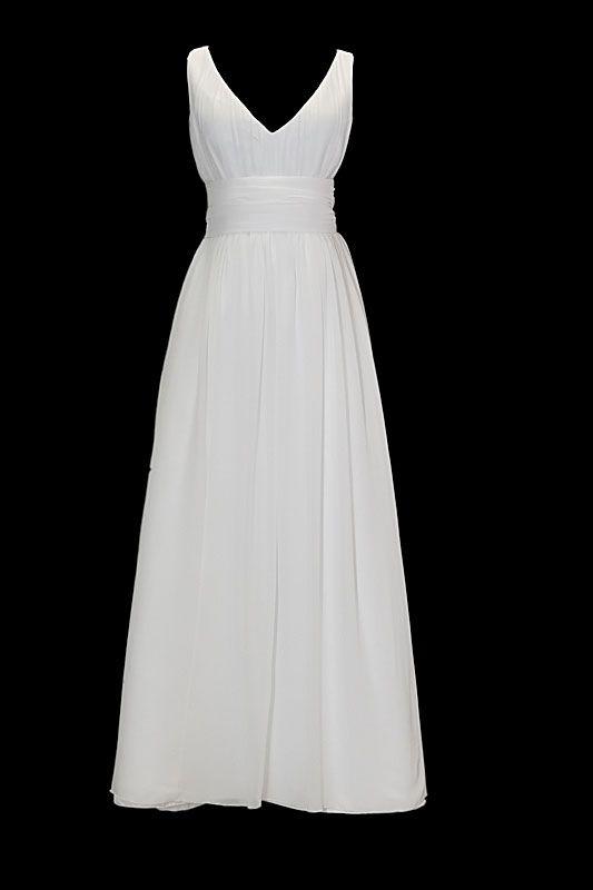 Proste i skromne suknie ślubne i wieczorowe | Atelier Ostaszewska