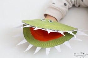 Znalezione obrazy dla zapytania juguetes de material reciclado para niñas