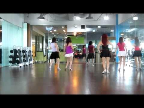 Adios Amiga - Line Dance - May 15