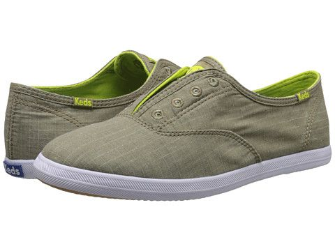 KEDS Chillax Ripstop. #keds #shoes #sneakers & athletic shoes