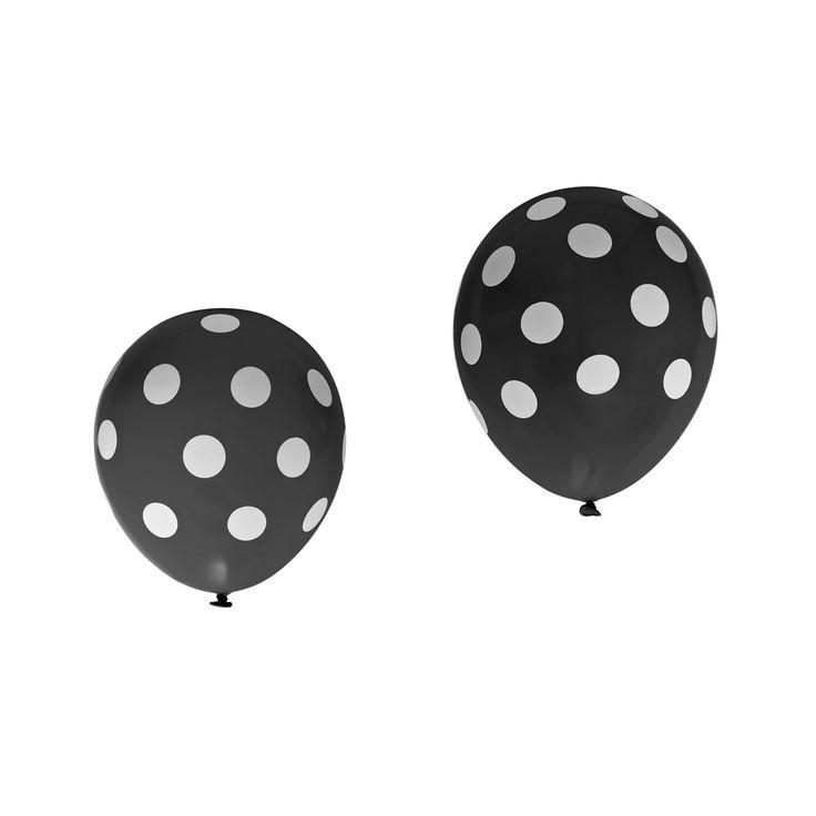 Bardzo lubimy balony w kropki. #tigerpolska #tigerstores #tigernews #nowości #news #october #październik #autumn #jesień #balon #balloon #kropki #dots #kropeczki #grochy