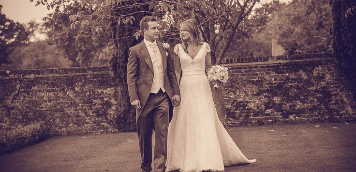 Real Weddings:- Ellie & Matt, Oct'15 - Lillibrooke Manor
