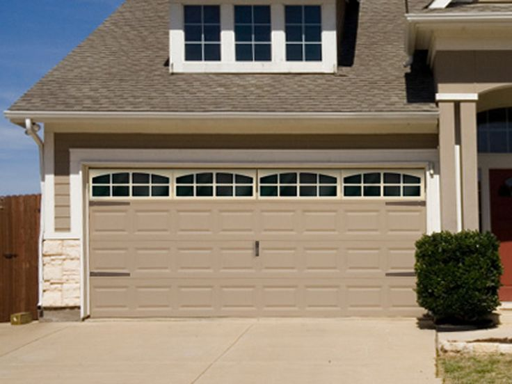 Amazing View Examples Of Our Garage Door Decorative Accessories After Installation.  Carriage House Garage Doors Easily