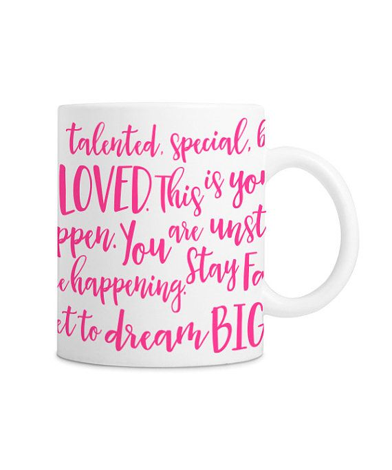 You're Strong Mug | Mug | Mugs | Coffee Mug | Coffee Mugs | Unique Mugs | Unique Coffee Mug | Coffee Cup | Tea Cup | Coffee Lover | Coffee Time | Mugs Designs | Cute Mugs | Coffee Quotes | Coffee + Tea time | Coffee Humor