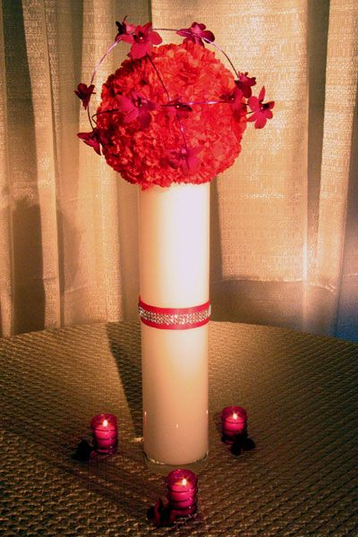 10 splurge vs save centerpieces wedding centerpieces pinterest rh pinterest com