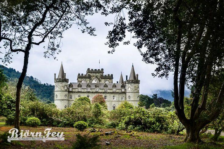 Inverrary Castle