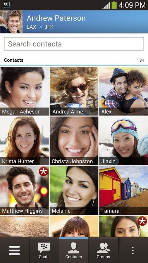 BBM for Android v1.0.3.87 apk Download | Android APK Collections http://bocilandroid.blogspot.com/2014/01/bbm-for-android-v10387-apk-download.html