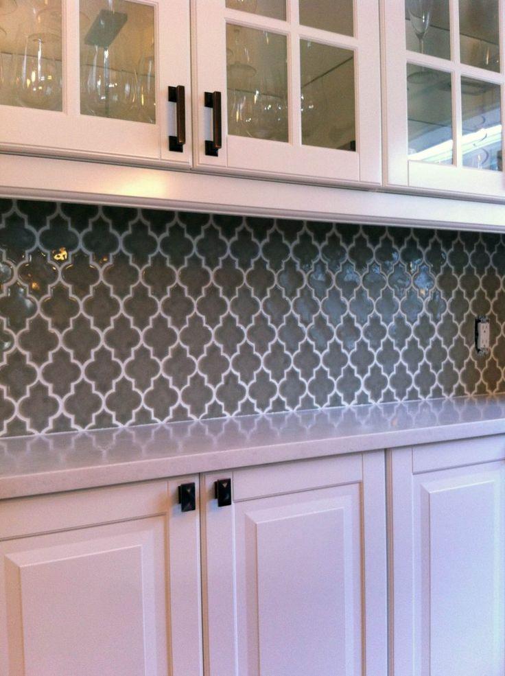 108 besten Tiles Backsplash Bilder auf Pinterest | Moderne küchen ...
