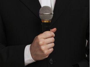 How To Nail a Best Man's Wedding Speech