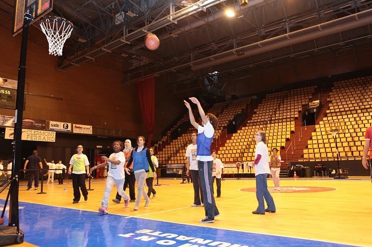 Février : Clermont ouvre ses stades ! - Ville de Clermont-Ferrand