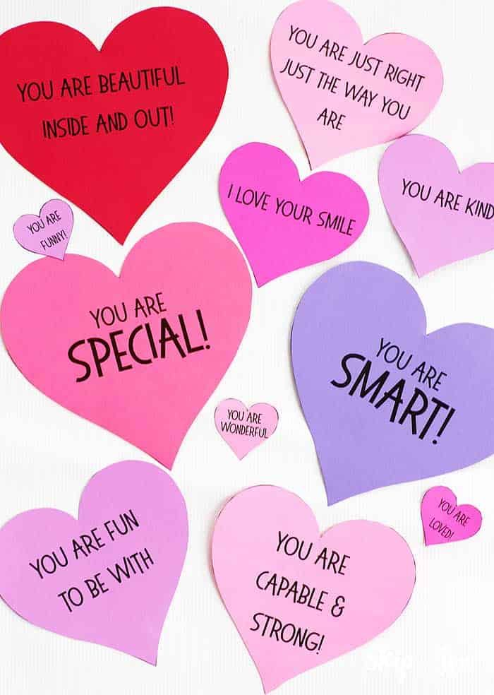 valentine heart attack in 2021  printable heart template