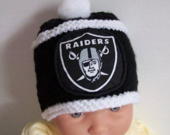 Popular items for oakland raiders baby on Etsy