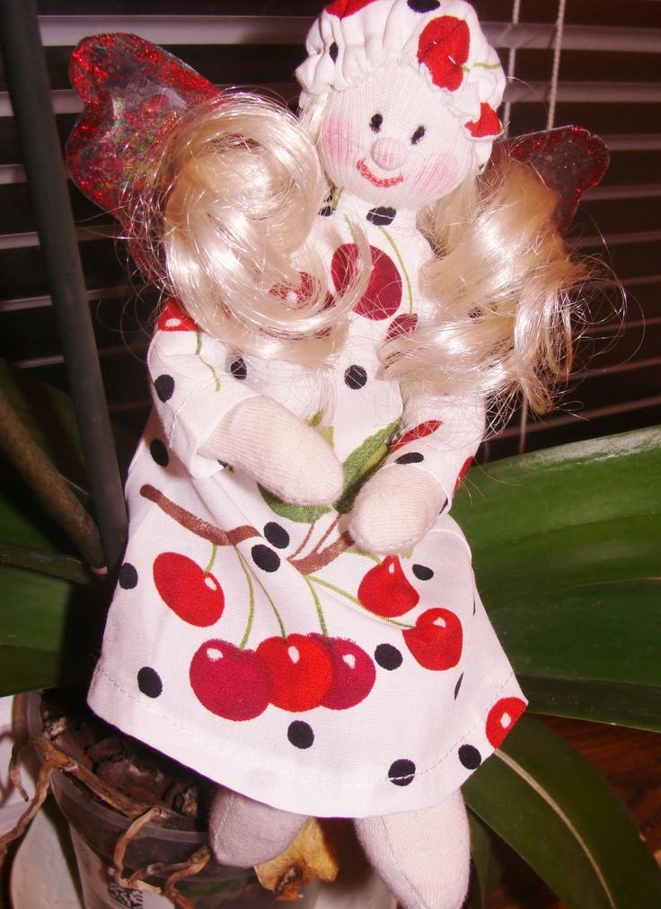Cherry Angel