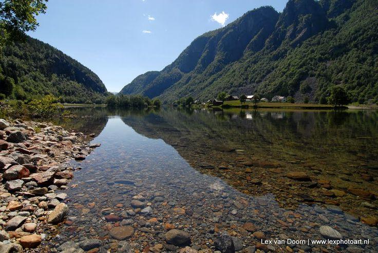 vinje    Panoramio - Photo of Vinje Norway