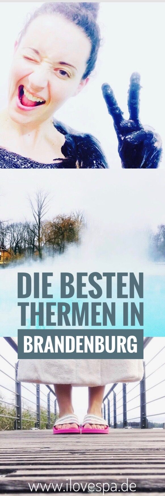 Spa & Wellness in Brandenburg - die besten Thermen in Brandenburg