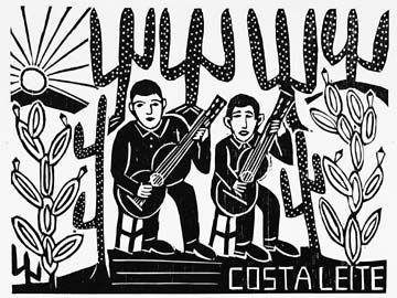 José Costa Leite