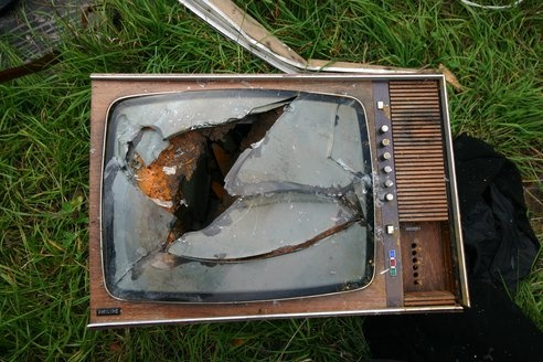 Since 2009, Sunday TV Shows Have Not Quoted A Single Scientist On Climate Change