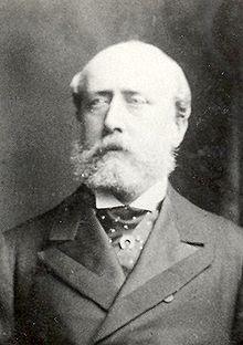 Cristiano di Schleswig-Holstein -1831-1917, maritato con la Principessa Elena,figlia della regina Vittoria