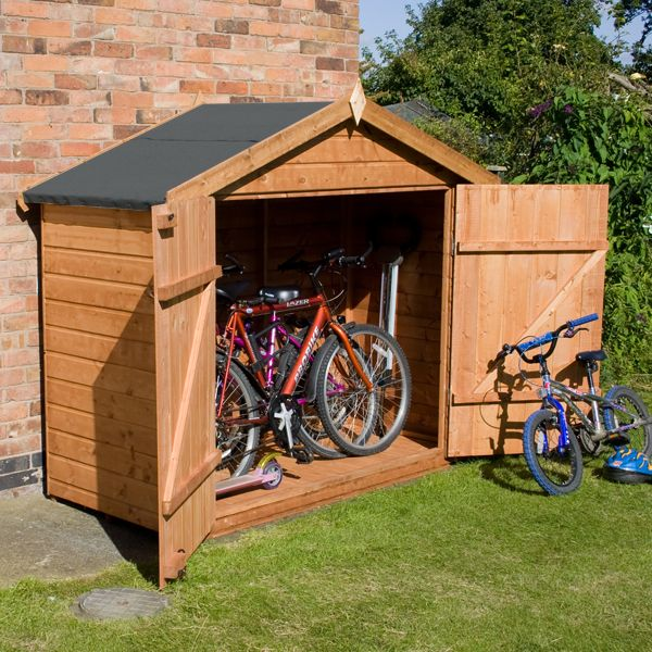 Garden Sheds B Q best 20+ tongue and groove sheds ideas on pinterest | cement