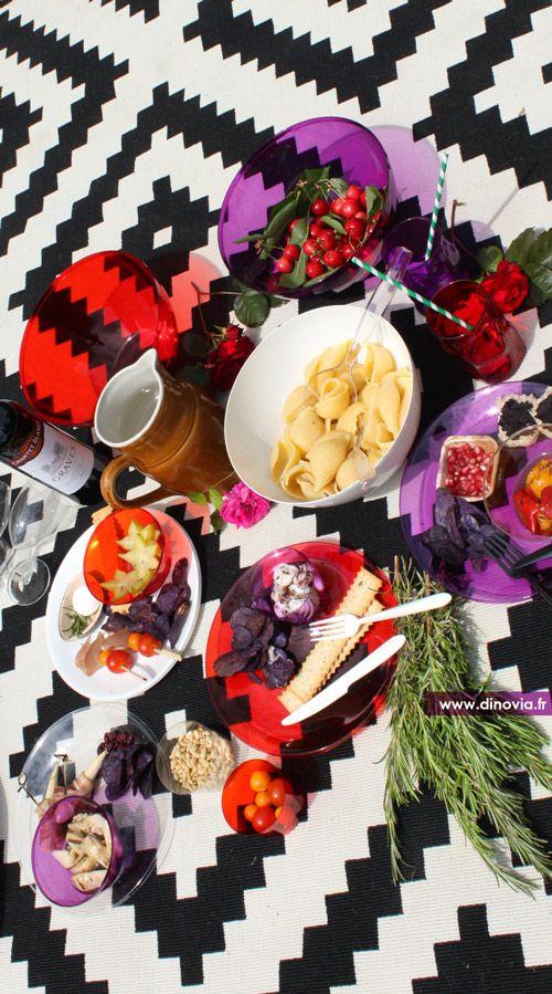 les 45 meilleures images propos de dinovia vaisselle sur pinterest festivals mariage et. Black Bedroom Furniture Sets. Home Design Ideas