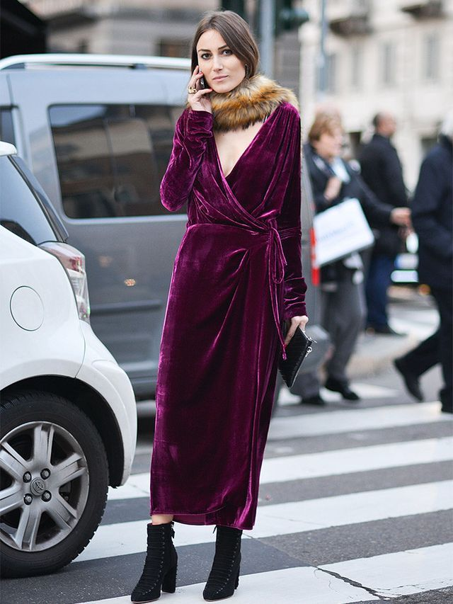 This Is What Every Fashion Girl Is Shopping for Today