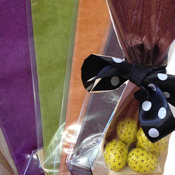 Cellophane gift bags 25 pinterest cellophane gift bags bakerscreations easter chocolate bakerscreations negle Gallery