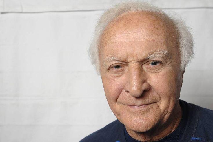 Robert Loggia, Movie and TV Tough Guy, Dies at 85 #RobertLoggia, #TV