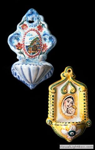 Ceramic Positano - Prodotti