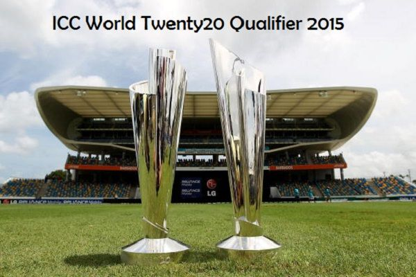 ICC World Twenty20 Qualifier 2015 schedule announced in July The top six sides during the 18-day tournament will have 51 matches will be held from March 11 to April 3, 2016, the ICC World Twenty20 in India in 2016, including 10 full members will be played after the victory in Ireland will aim to complete a hat-trick of titles.