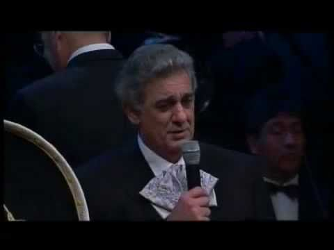 Me cansé de rogarle (Ella) - Mariachi Vargas de Tecalitlán & Plácido Dom...