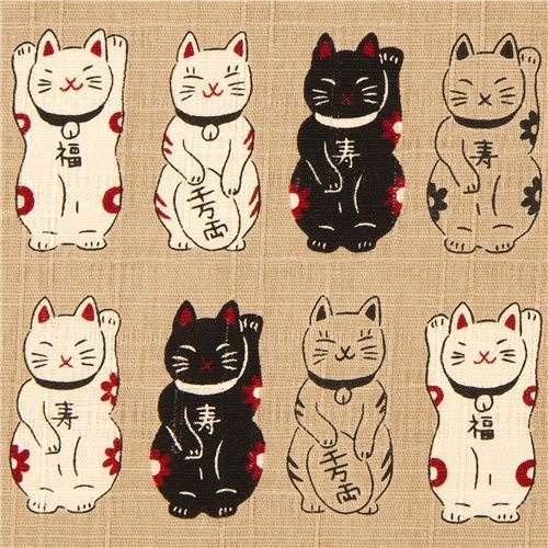 Thought these would make such cute tattoo designs! Love traditional Japanese legends.