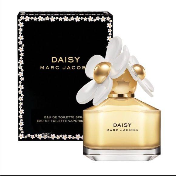 NWT Daisy Marc Jacobs Women's Perfume 3.4 FL OZ BRAND NEW SEALED Daisy Marc Jacobs Women's Perfume 3.4 FL OZ BRAND NEW SEALED. Marc Jacobs Other
