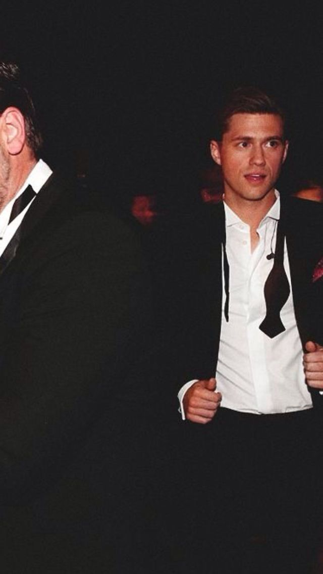 mericanqueen:  walking-jcrew-catalogue:  I can't get over how attractive he is  The American Queen